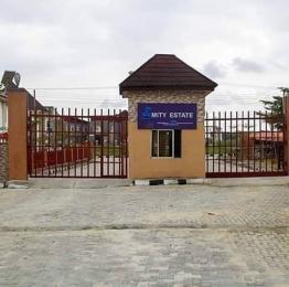 Residential Land for sale Sangotedo Ajah Lagos