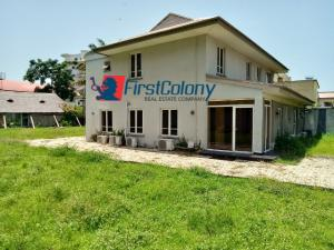Serviced Residential Land Land for sale off Queens Drive Old Ikoyi Ikoyi Lagos