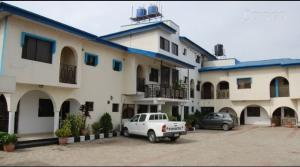 10 bedroom Hotel/Guest House Commercial Property for sale Off Festac Amuwo Link Road By Raji Rasaki Lagos Amuwo Odofin Amuwo Odofin Lagos