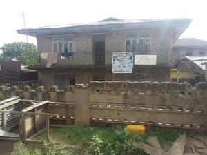 10 bedroom House for sale Lantoro Road  Isale Ake Abeokuta Ogun