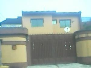 8 bedroom House for sale Nelson Cole Iju Lagos