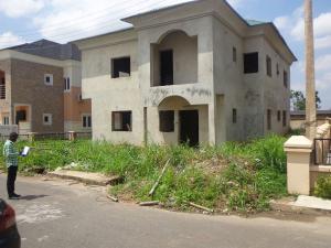 4 bedroom House for sale Minimah estate  Ikeja Ikeja Lagos