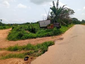 Mixed   Use Land for sale Pade Arulogun Ibadan Oyo