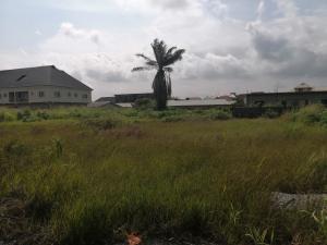 Mixed   Use Land Land for sale United Estate Sangotedo  Sangotedo Ajah Lagos