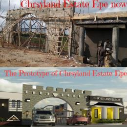 Mixed   Use Land Land for sale By St Augustine University Epe Road Epe Lagos