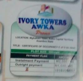 Residential Land Land for sale MGBAKWU town,AWKA Capital territory Anambra state. Awka South Anambra