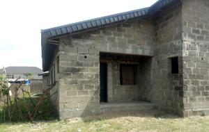 2 bedroom Blocks of Flats House for sale Road Opposite Greenspring Schools Awoyaya Ajah Lagos