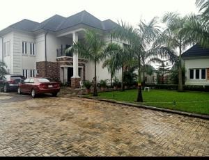 5 bedroom Terraced Duplex House for sale Unity estate  Eliozu Port Harcourt Rivers