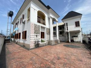 5 bedroom Terraced Duplex House for sale Mercyland  Magbuoba Port Harcourt Rivers