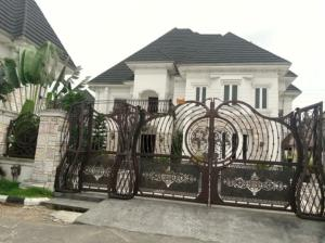 5 bedroom Terraced Duplex House for sale Shell corporative  Eliozu Port Harcourt Rivers