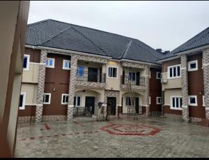2 bedroom Mini flat for rent Rumibekwe Housing Estate Port-harcourt/Aba Expressway Port Harcourt Rivers