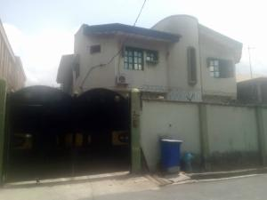 4 bedroom Detached Duplex House for sale Along CMD Road, Ikosi GRA CMD Road Kosofe/Ikosi Lagos