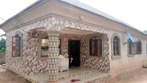 3 bedroom Mini flat Flat / Apartment for sale Orita Obele Akure Ondo