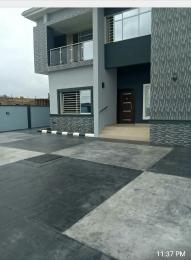 5 bedroom Detached Bungalow House for sale Mayfair gardens Awoyaya Ajah Lagos