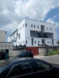 4 bedroom Semi Detached Duplex House for sale Awuse estate. off Salvation road, Ikeja Opebi Ikeja Lagos