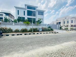 6 bedroom Detached Duplex House for sale Inside Banana Estate Ikoyi Banana Island Ikoyi Lagos