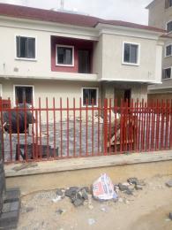 4 bedroom Semi Detached Duplex House for sale Dideolu Estate ONIRU Victoria Island Lagos
