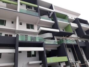 2 bedroom Massionette House for sale Ikate Elegushi (Alma Beach Estate), immediately after Lekki Phase-1 (Entry is from Nike Art Gallery, former 3rd Round About). Ikate Lekki Lagos