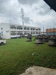 Factory Commercial Property for rent Ikeja Ikeja Lagos