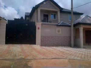 4 bedroom Detached Duplex House for sale Baruwa Ipaja Lagos