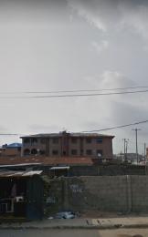 Mixed   Use Land Land for sale Miyaki street Oworonshoki Gbagada Lagos