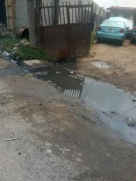 Commercial Land for sale Beside Total Filling Station Ifako-gbagada Gbagada Lagos