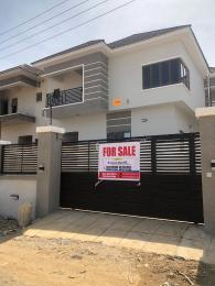 4 bedroom Semi Detached Duplex House for sale Diamond Estate Lugbe Abuja