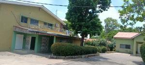 4 bedroom Detached Duplex House for sale Fagbemi street Iyanganku Ibadan Oyo