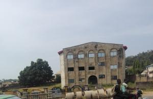 Event Centre Commercial Property for sale Bank road, Ado Ekiti Ado-Ekiti Ekiti