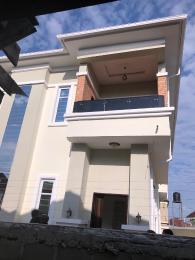 4 bedroom Detached Duplex House for sale Divine Homes Estate (Thomas) Ajah Lekki Peninsula Thomas estate Ajah Lagos
