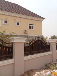 4 bedroom Detached Duplex House for sale - Gwarinpa Abuja