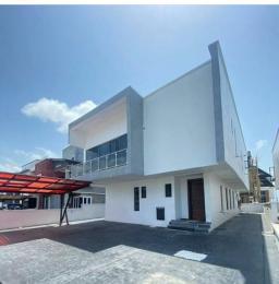 5 bedroom Detached Duplex House for sale Megamound Estate, Lekki County Homes, Ikota Lekki Lagos
