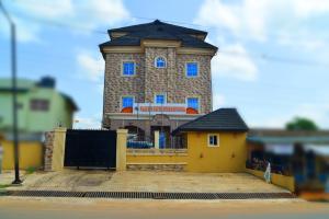 10 bedroom Hotel/Guest House Commercial Property for sale Igando Igando Ikotun/Igando Lagos