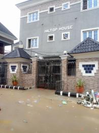 2 bedroom Self Contain Flat / Apartment for rent Mushin Behind Regina Mundi... Mushin Mushin Lagos
