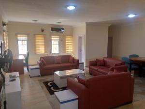 2 bedroom Self Contain for shortlet Jericho Gra Jericho Ibadan Oyo