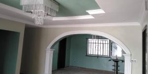 3 bedroom Terraced Bungalow House for sale Close to winners Chapel cannan land Ota  Sango Ota Ado Odo/Ota Ogun