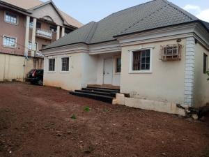 3 bedroom Detached Bungalow House for sale trans ekulu Enugu Enugu