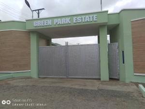3 bedroom Flat / Apartment for rent Green Park estate Abule Egba Abule Egba Lagos