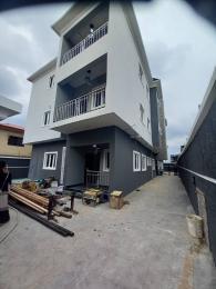 3 bedroom Flat / Apartment for rent Alaka/Iponri Surulere Lagos