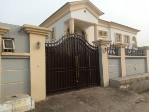 4 bedroom Semi Detached Duplex House for rent Maplewood estate  Oko oba Agege Lagos
