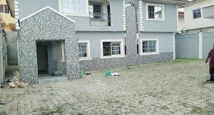 Detached Duplex House for rent Ogudu-Orike Ogudu Lagos