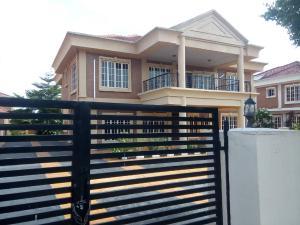 6 bedroom Detached Duplex for sale Amen Estate Eleke Lekki Oral Estate Lekki Lagos