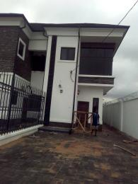 4 bedroom Detached Duplex House for sale WTC Estate  Enugu Enugu