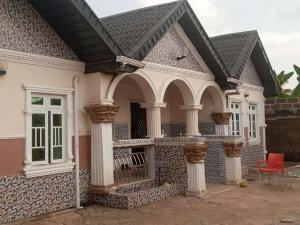 3 bedroom Detached Bungalow House for sale AYOBO Alimosho Lagos