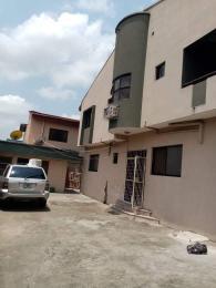3 bedroom Blocks of Flats House for sale Awuse estate, Opebi Ikeja Lagos