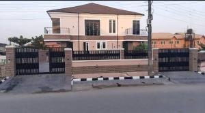 4 bedroom Semi Detached Duplex for sale Off Ogudu Road Ogudu GRA Ogudu Lagos
