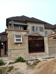 5 bedroom Semi Detached Duplex House for sale Off Western Avenue  Alaka/Iponri Surulere Lagos