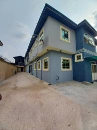 3 bedroom Flat / Apartment for rent Off Pedro Road  Phase 1 Gbagada Lagos