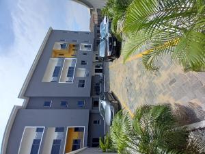 3 bedroom Terraced Duplex House for sale Gbagada  Atunrase Medina Gbagada Lagos