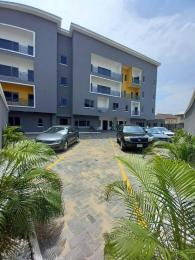 3 bedroom Terraced Duplex House for sale Atunrase Estate Atunrase Medina Gbagada Lagos